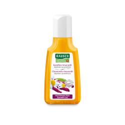 RAUSCH Kamillen Amaranth Repair Shampoo 40ml