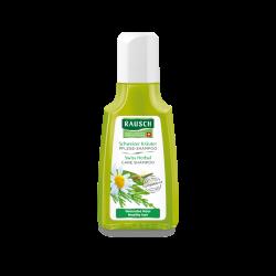 RAUSCH Schweizer Kräuter Pflege Shampoo 40ml
