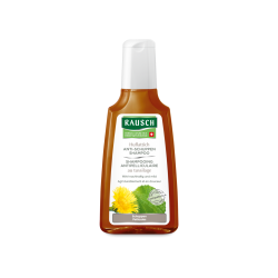 RAUSCH Huflattich Anti Schuppen Shampoo 40ml