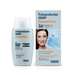 ISDIN Fotoprotector Fusion Water Emulsion SPF 50+  50ml