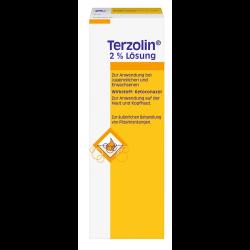 Terzolin 2% Lösung 100ml