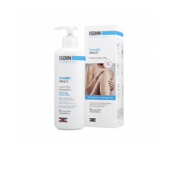 ISDIN Ureadin Ultra10 Repair-Lotion Plus 400ml