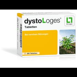 dystoLoges® Tabletten 200St