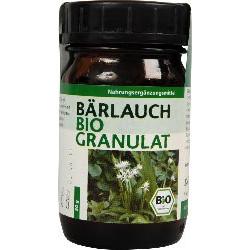 Bärlauch Bio Granulat Dr. Pandalis 50g