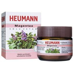 Heumann Magentee Solu Vetan  30g