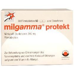 milgamma protekt Filmtabletten 90St