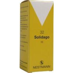 Solidago H Nr.32 Tropfen 50ml