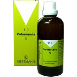 Pulmonaria S 110 Tropfen 50ml