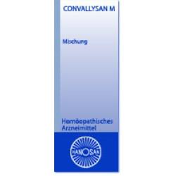 Convallysan M flüssig 50ml