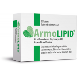 ArmoLIPID® Tabletten  30St