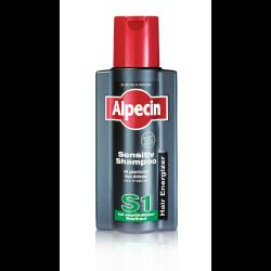 Alpecin Sensitiv Shampoo S1  250ml