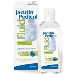 Jacutin Pedicul Fluid 100ml