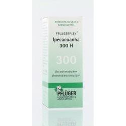 PFLÜGERPLEX Ipecacuanha 300 H Tabletten 100St
