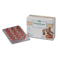 Diabetruw Zimtkapseln 60St