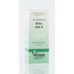 Pflügerplex Bellis 304 H Tabletten 100St