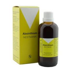 Absinthium Nestmann Tropfen 50ml