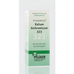 PFLÜGERPLEX Kalium bichromicum 323 Tabletten 100St