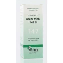 PFLÜGERPLEX Arum triph. 147 H Tropfen 50ml