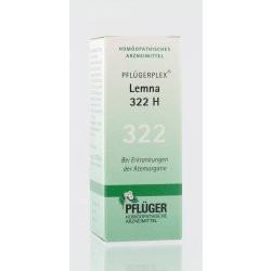 Pflügerplex Lemna 322 H Tabletten 100St
