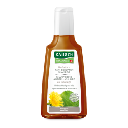 RAUSCH Huflattich Anti-Schuppen Shampoo 200ml