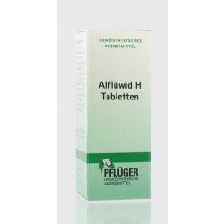 Alflüwid H Tabletten 100St