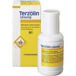 Terzolin Lösung 60ml