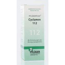 PFLÜGERPLEX Cyclamen 112 Tropfen 50ml