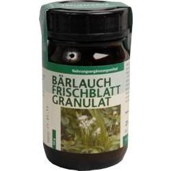 Bärlauch Frischblatt Granulat Dr. Pandalis 50g