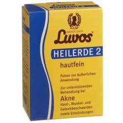 Luvos HEILERDE 2 hautfein 950g