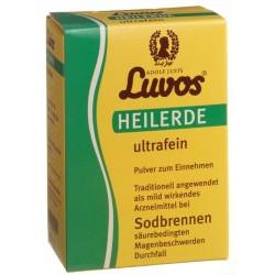 Luvos HEILERDE ultrafein 750g