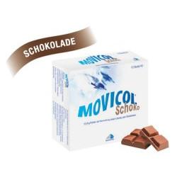 MOVICOL Schoko Pulver Beutel 10St