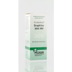 PFLÜGERPLEX Graghites 308 HM Tabletten 100St