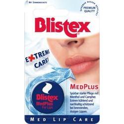 Blistex Med Plus Salbe 7ml