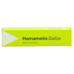 Hamamelis-Salbe Nestmann 35ml