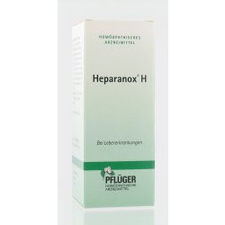 Heparanox H Tropfen 100ml
