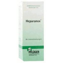 Heparanox H Tropfen 50ml