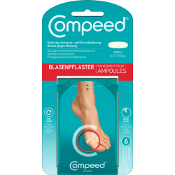Compeed Blasenpflaster small  6St