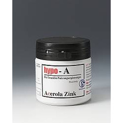 Hypo-A Acerola Zink 100St