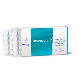 Neurodoron Tabletten 80St