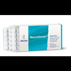 Neurodoron Tabletten 80St