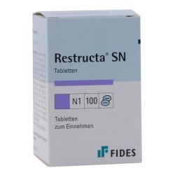 Restructa SN Tabletten 100St