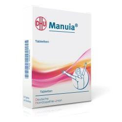 MANUIA Tabletten 80St