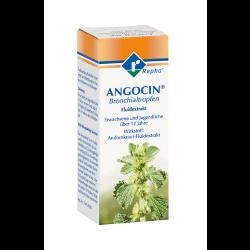 Angocin Bronchialtropfen 50 ml