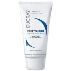 DUCRAY kertyol P.S.O. Anti-Schuppen-Shampoo 125ml