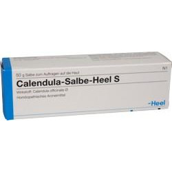 Calendula-Salbe-Heel S 50g