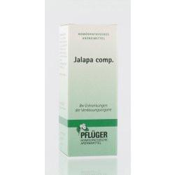 Jalapa comp. Tropfen 20ml