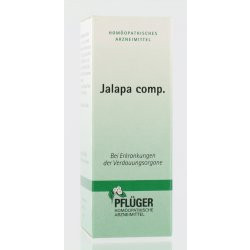 Jalapa comp. Tropfen 50ml