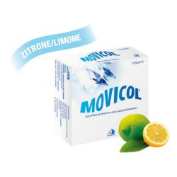 MOVICOL Pulver Beutel 100St