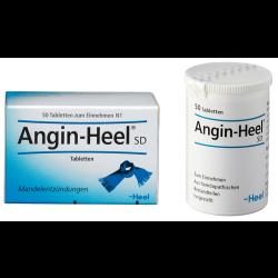 Angin-Heel SD Tabletten 50St