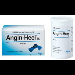 Angin-Heel SD Tabletten 250St